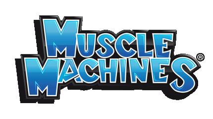 Muscle-logo